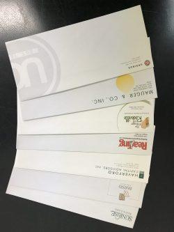buy printed business envelopes baltimore