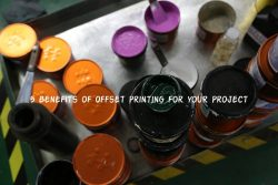 benefits of offset printing