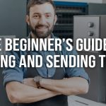 beginner's guide to prepping and sending to print